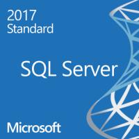 Microsoft SQL Server 2017 Standard - 2 Core w/ Unlimited CALs