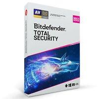Bitdefender Antivirus Plus 2020 -1 3 5 10 PCs & 1 2 3 Years  CdKeys