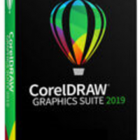 Coreldraw Graphics Suite 2019 100% Lifetime key fast Delivery windows Corel draw