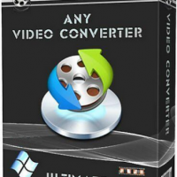 Any Video Converter Ultimate Licence key