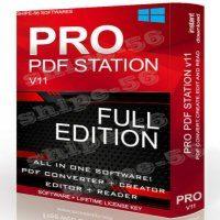 PDF Editor Creator Converter Reader Software-Adobe Acrobat Alternative