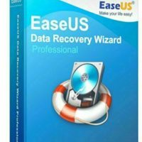 EaseUS Data Recovery Wizard v11.8 - Full Version License