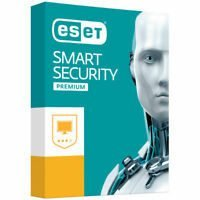 Eset Smart Security 2020 Antivirus 2 Years 2 PCs Fast Email Delivery1